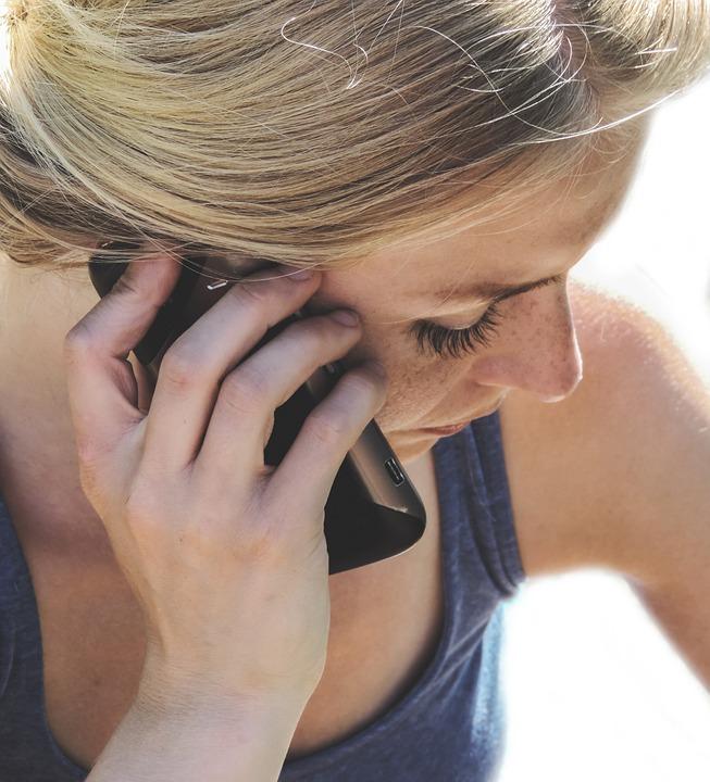 Call, Cellphone, Phone Call, Confidential