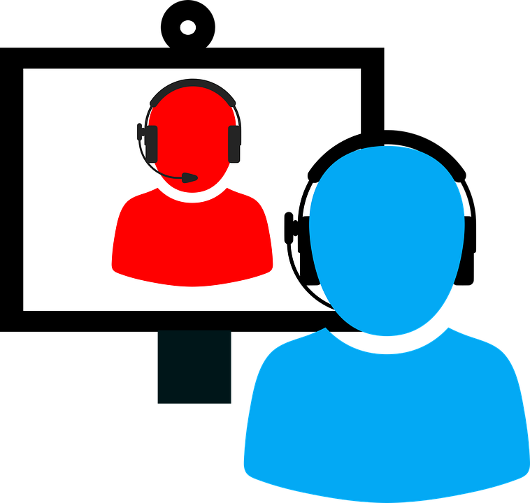 Webinar, Video, Call, Cam, Chat, Zoom, Communication