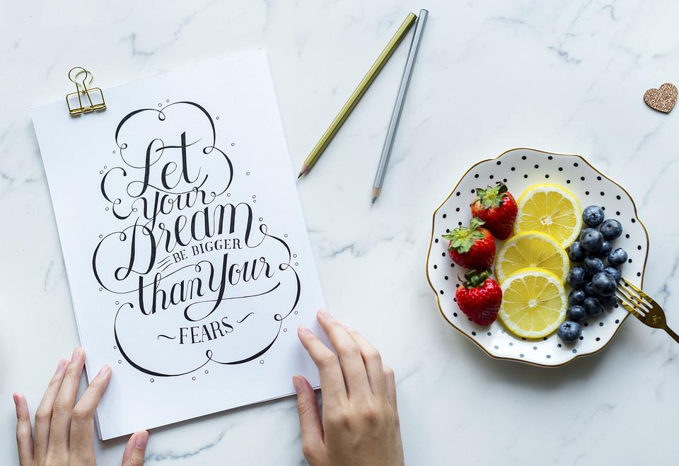 Blogger, Blueberry, Calligraphic, Calligraphy, Card