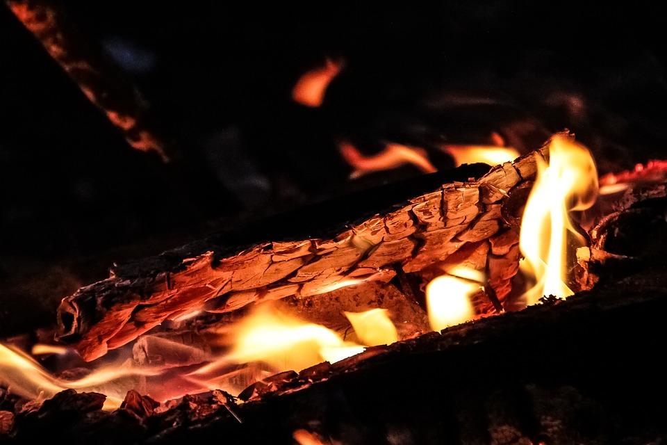 Coal, Firewood, Fire, Heat, Calls, Blaze, Incandescent