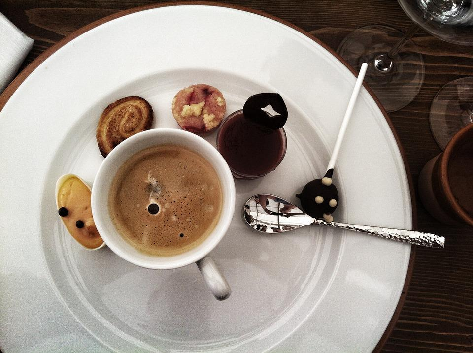 Coffee, Dessert, Candy, Cup, Calories, Sweet