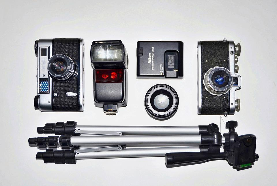 Antique, Aperture, Art, Background, Black, Camera, Case