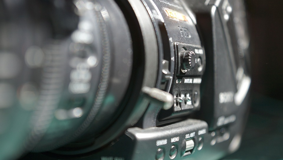Camera, Macro, Sony, Electronics