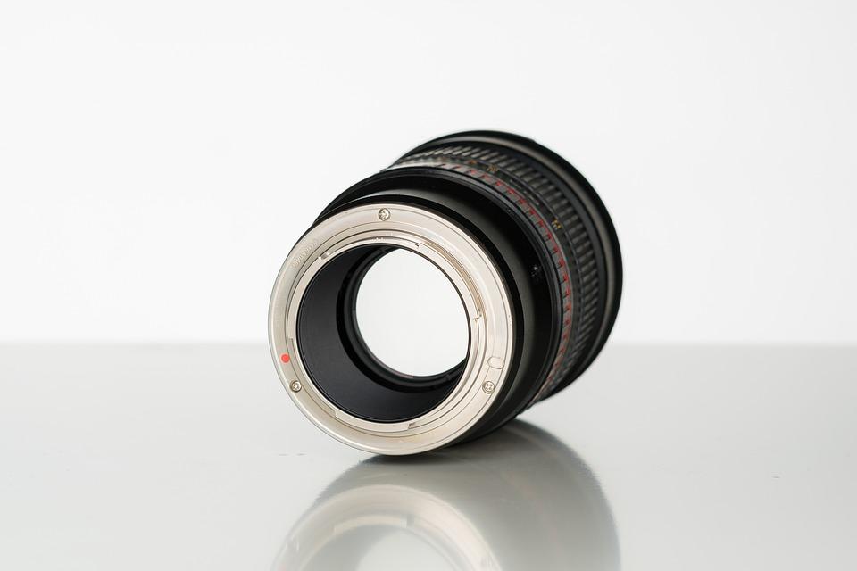 Camera Lens, Lens, Camera Equipment