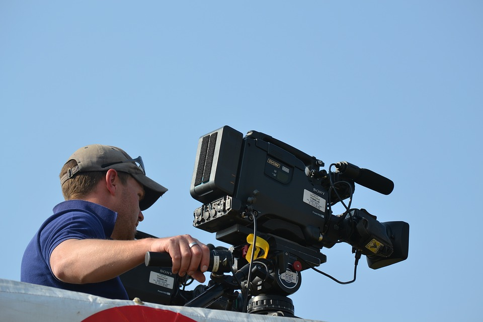 Camera, Film Making, Professional
