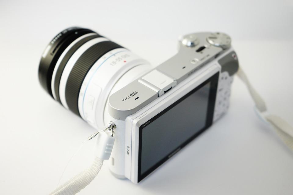 Display, Monitor, Camera, Camera Monitor, Keys, Dial