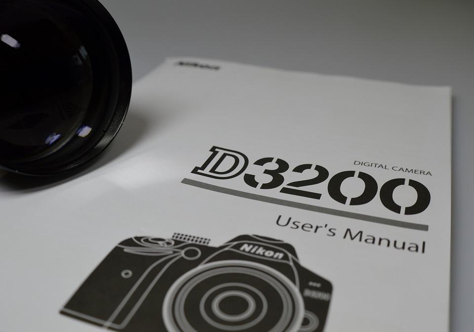 free photo camera nikon d3200 manual - max pixel