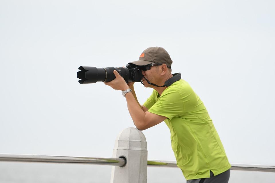 Outdoors, Photographer, Photography, Photo, Camera