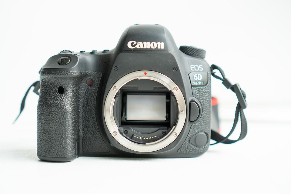 Canon, Camera, 6d Mark Ii, Photographer, Photography