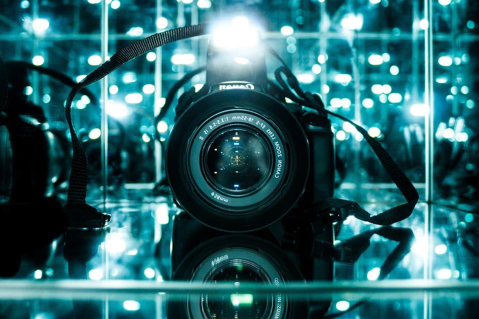 Canon, Device, Pics, Camera, Digital Camera