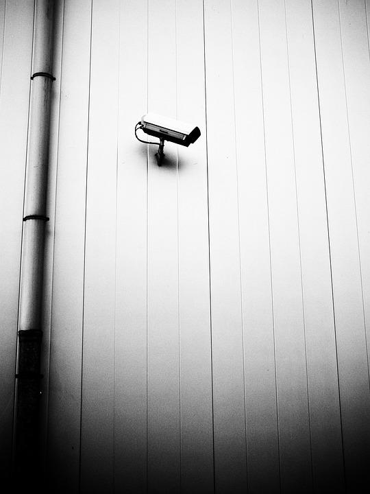 Camera, Security System, Security Camera, Cctv
