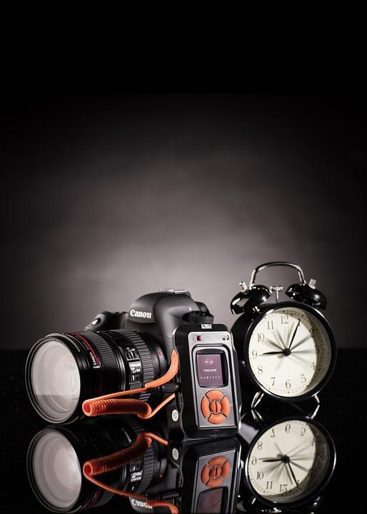 Camera, Photography, Camera Trigger