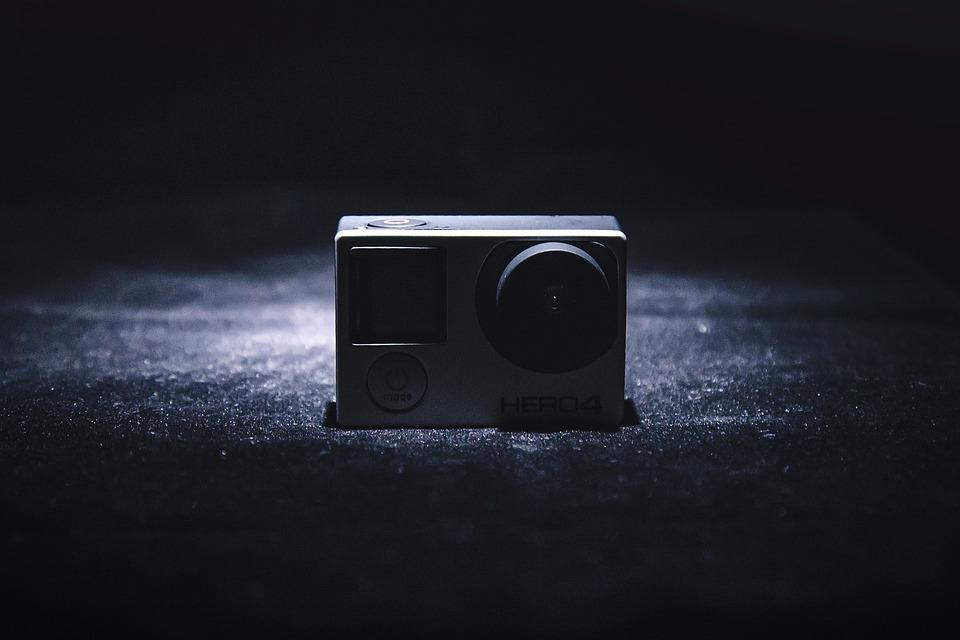 Camera, Recording, Videos, Equipment, Production, Film