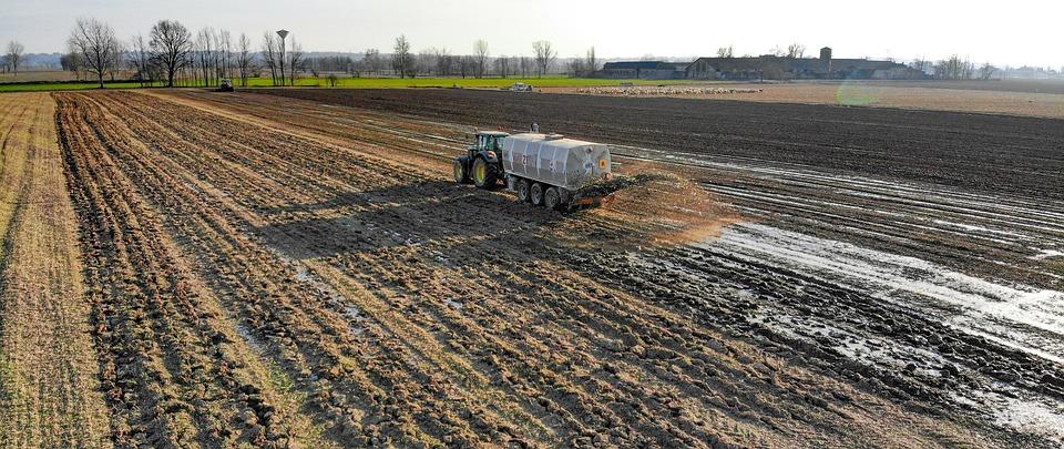 Fertilization, Campaign, Overview, Ultrawide