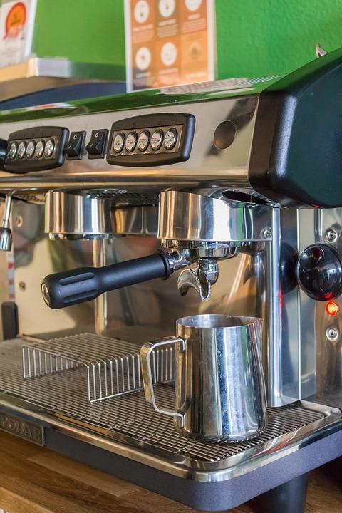 Espressomaschine Jura