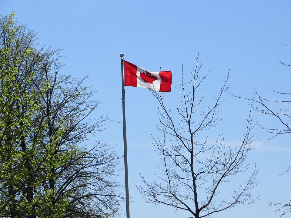 Canadian Flag, Canada Flag, Canada