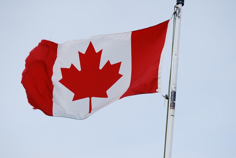 Canada Flag, Maple Leaf, Flag, Canadian Flag