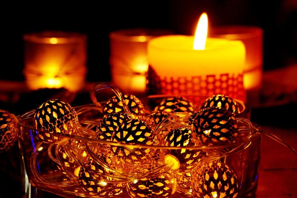 Candles, Christmas, Lighting, Candle, Christmas Lights - Free Photo Candle Candles Lighting Christmas Lights Christmas - Max