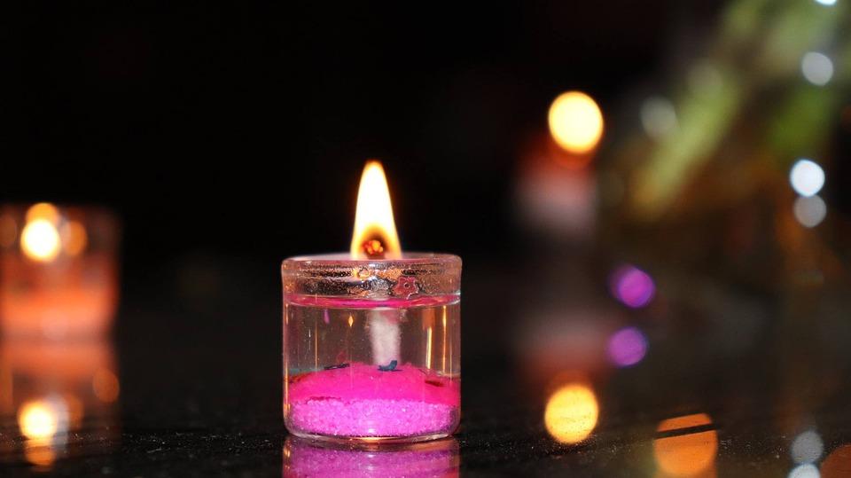 Candle, Christmas, Celebration, Candlelight, Flame