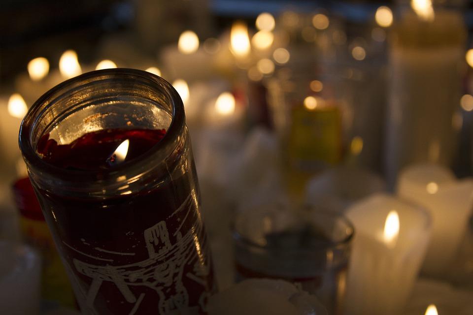 Candle, Candlelight, Flame, Celebration, Light