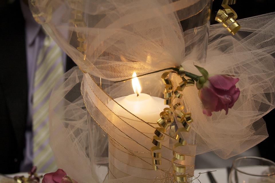 Candle, Love, Decoration, Valentine, Romance