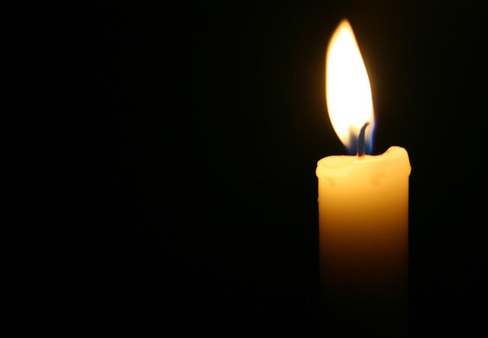 Candle, Light, Dark, Candles, Candlelight, Flame