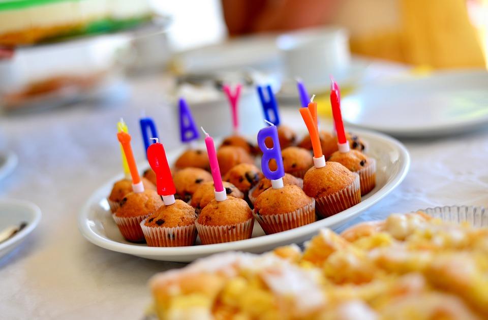 Birthday, Happy Birthday, Cake, Candles, Birthday Cake