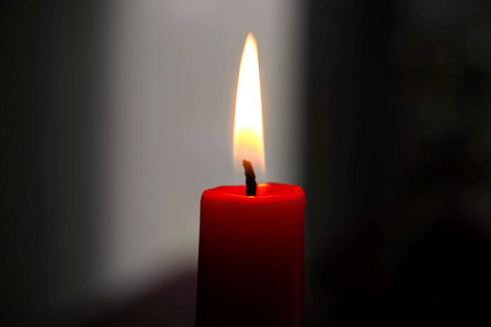 Candle, Flame, Wax, Candles, Light