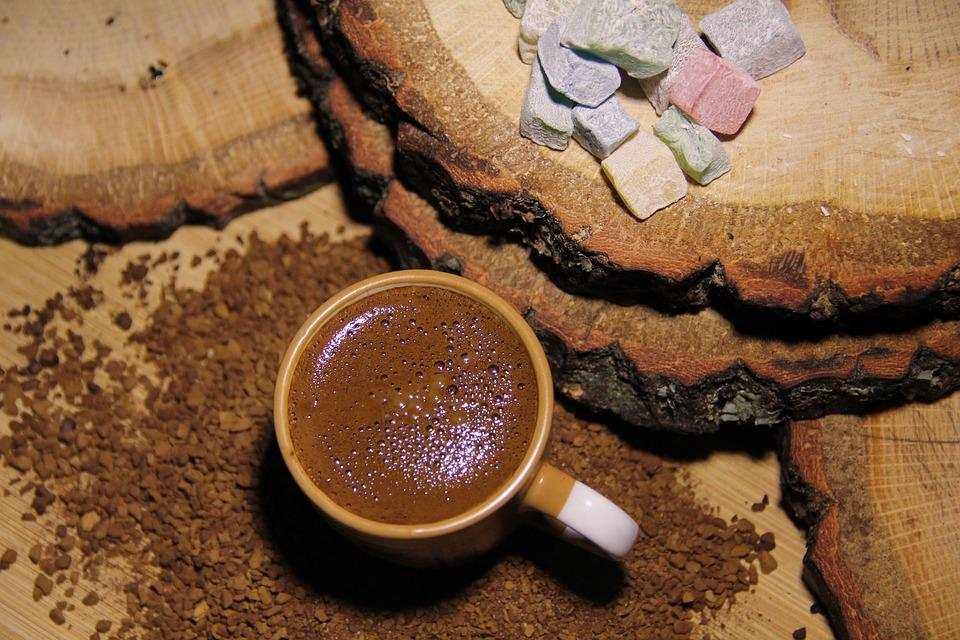 Food, Wallpaper, Coffee, Delicious, Sweet, Candy