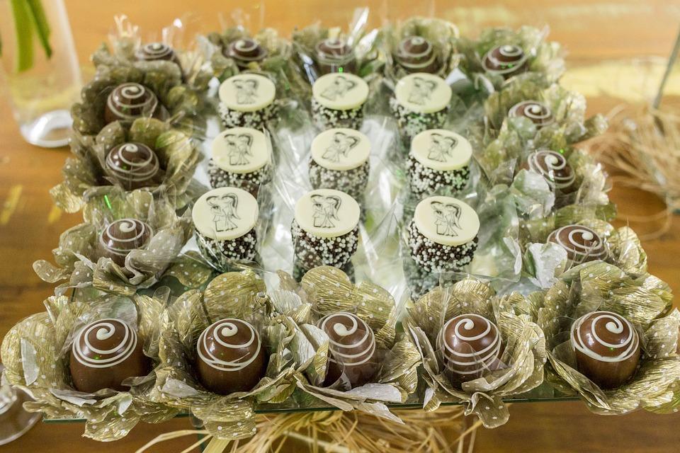 Sweet, Marriage, Love, Candy, Dessert