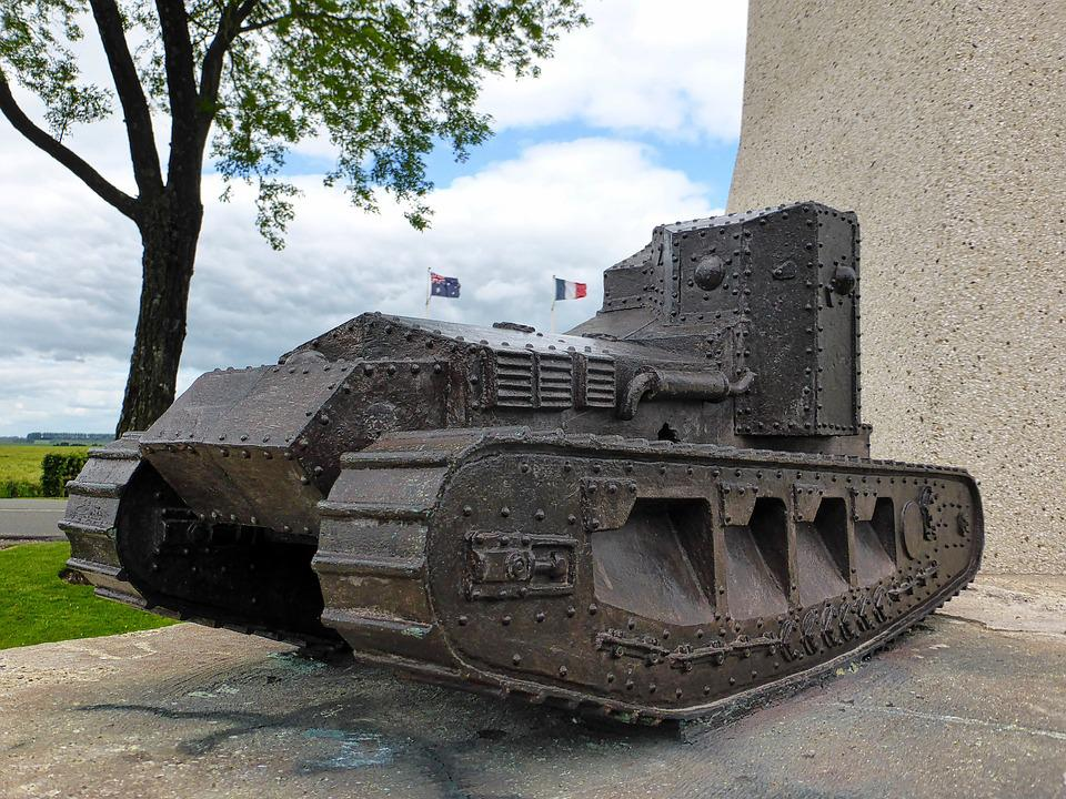 Tank, Armor, Machine, Cannon, Vehicle, Armed, Military
