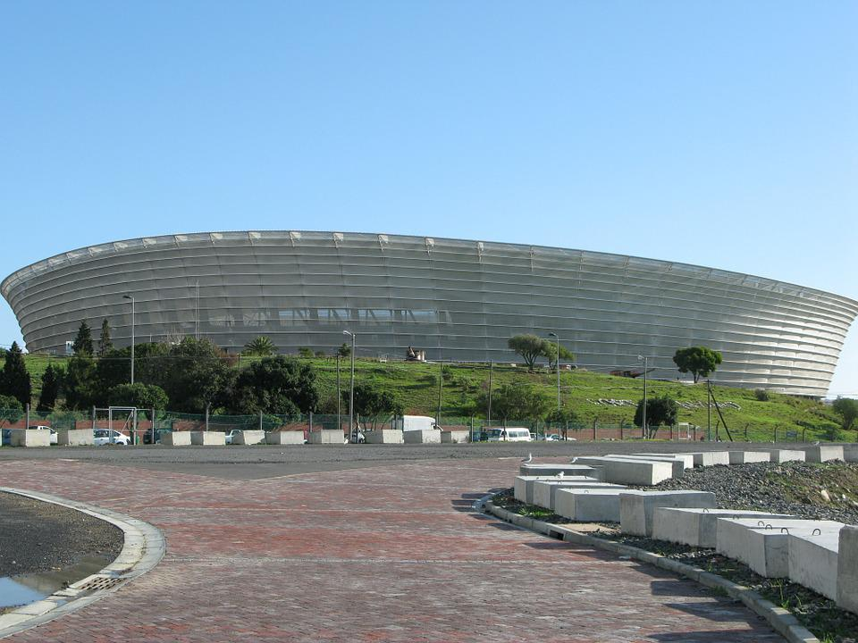 Green Point Stadium, Cape Town, South Africa, World