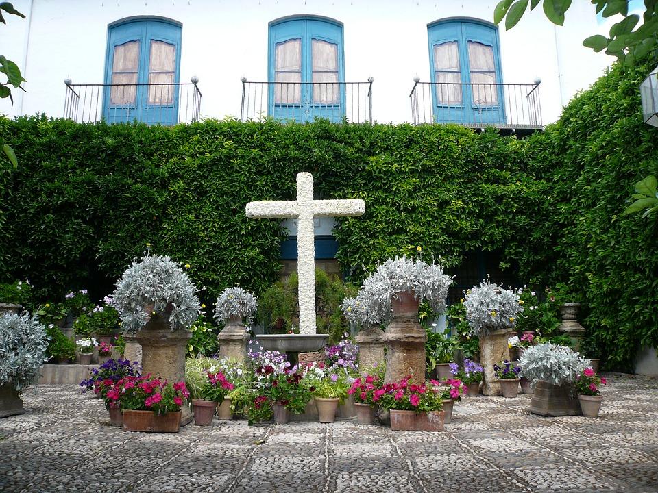 Cordoba, Capital, Cross Of Viana