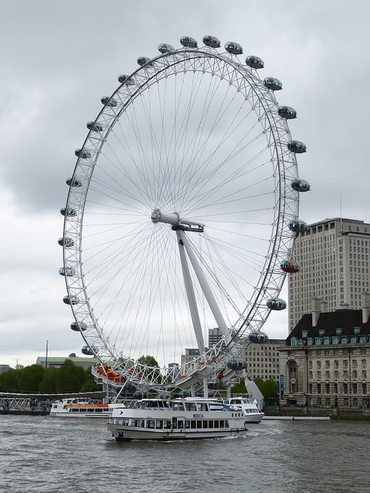 London, United Kingdom, England, Historically, Capital