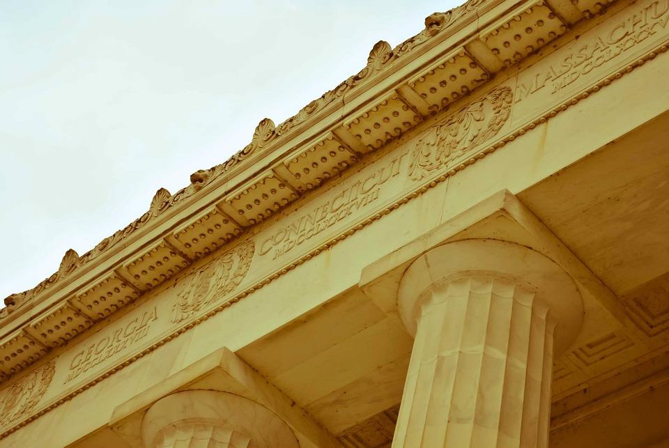 Dc, Monument, Usa, America, Capital, Memorial, United