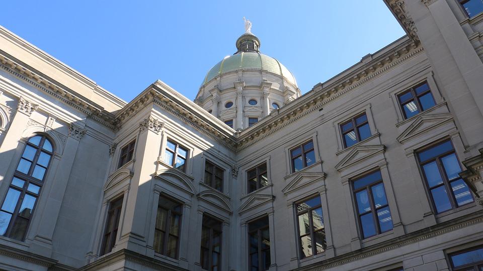 Building, Capitol, Landmark