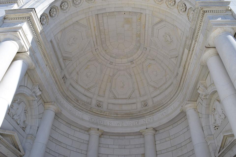 Washington Dc, Dc, Architecture, Capitol, Landmark, Usa