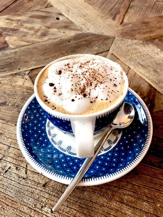 Coffee, Cappuccino, Drinking, Caffeine, Espresso