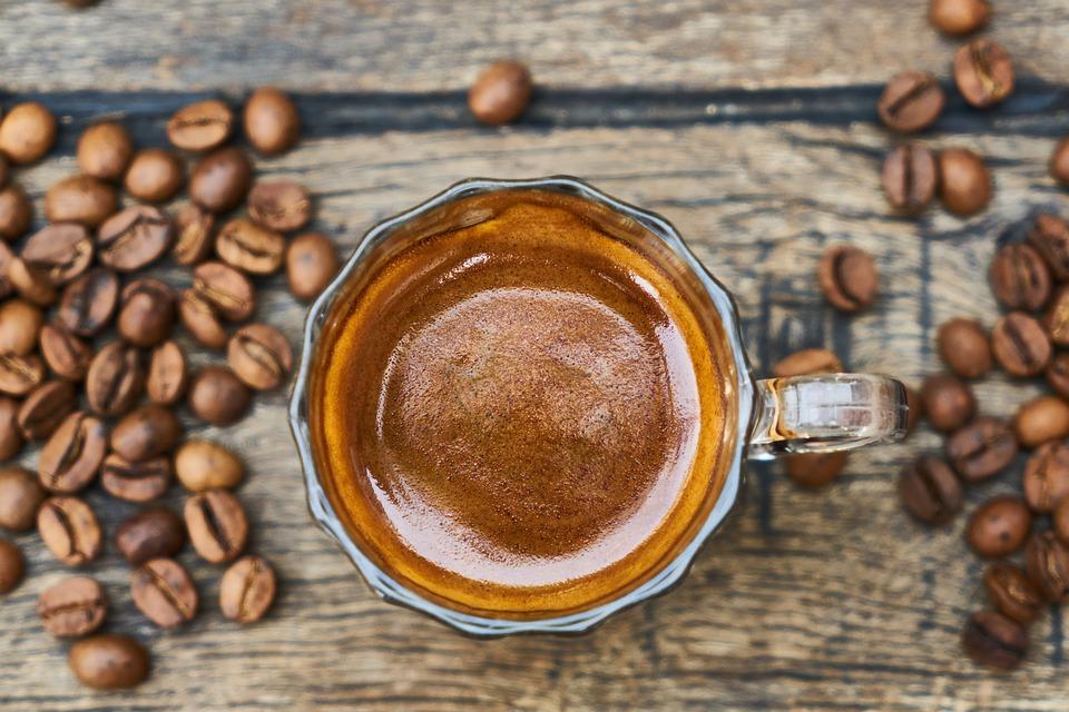 Coffee Bean, Coffee, Caffeine, Espresso, Cappuccino