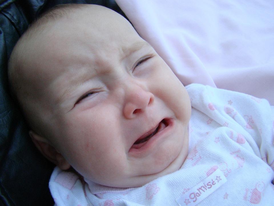 Baby, Cry, Caprice, Child