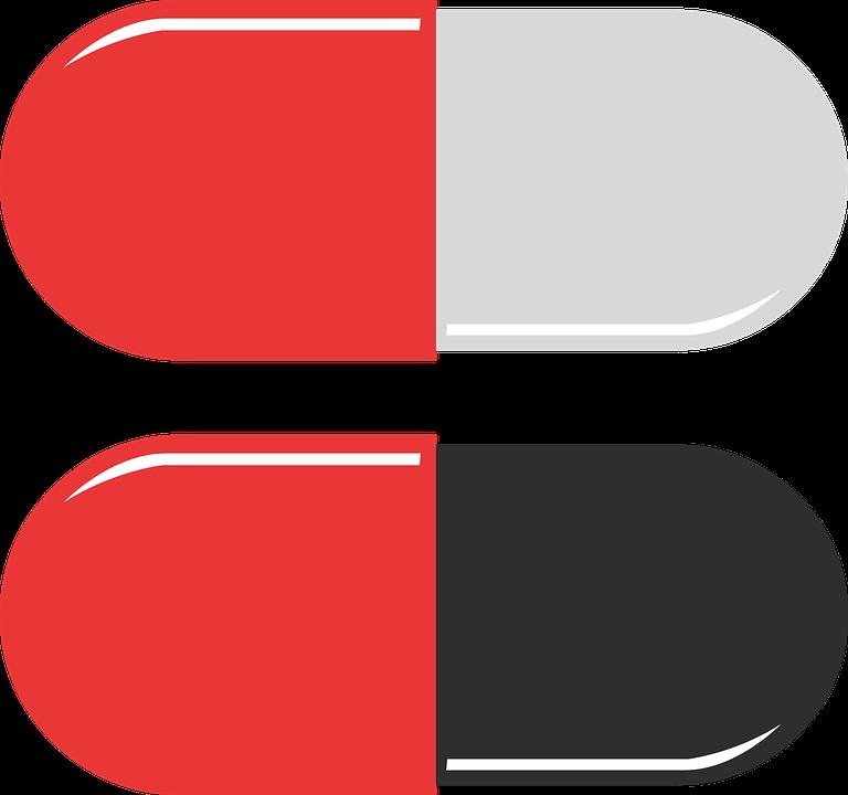 Capsule, Medical, Disease, Pills, Pharmacy