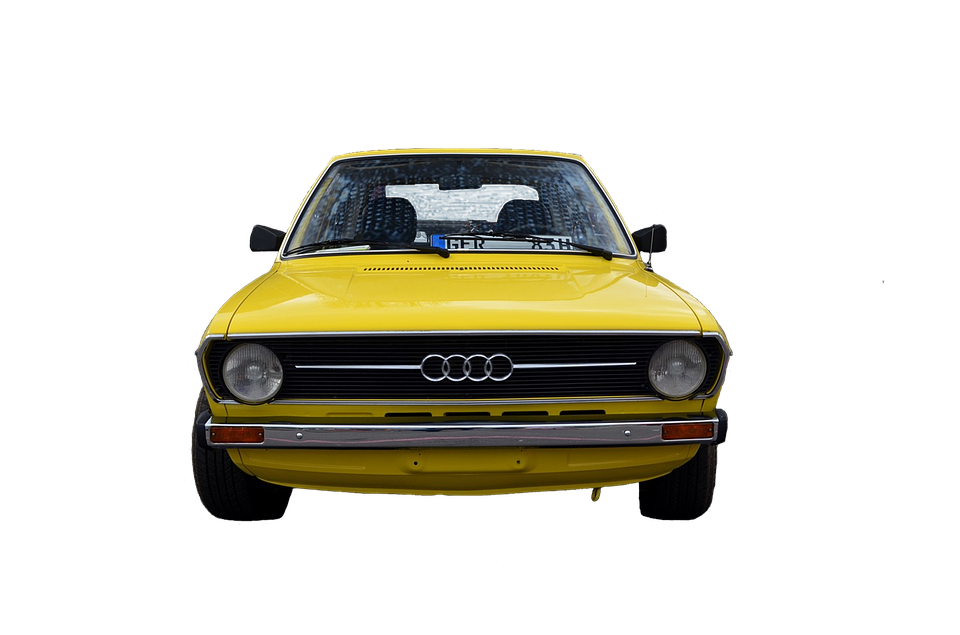 Audi, 50, Retro, 70, Vintage, Oldtimer, Car, German Car