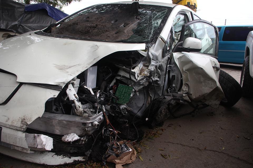 Car Accident, Car, Accident, Vehicle, Automobile, Crash