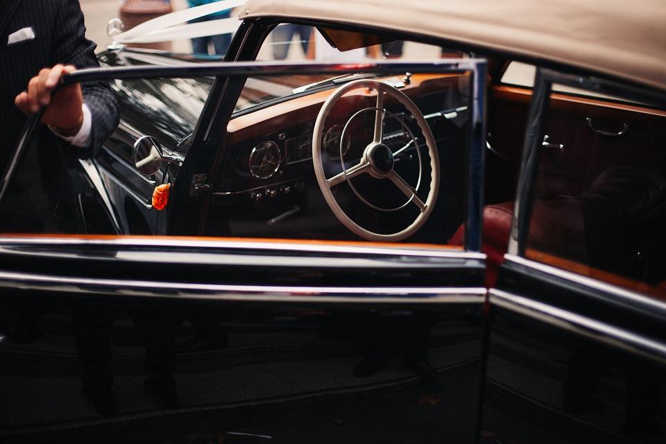 Action, Auto Racing, Automotive, Car, Classic