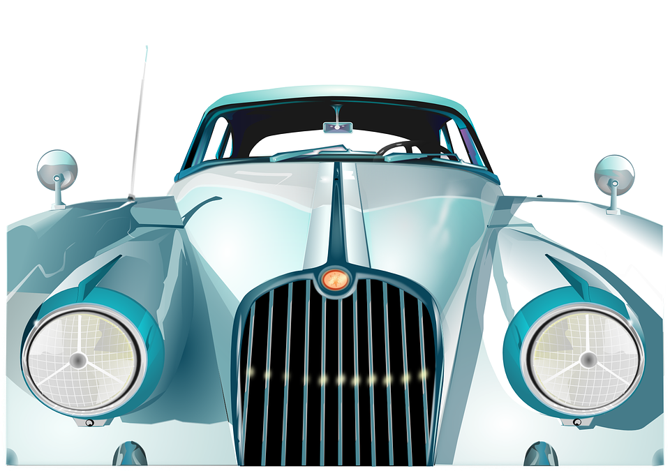Oldtimer, Car, Vintage, Automobile, Classic Car