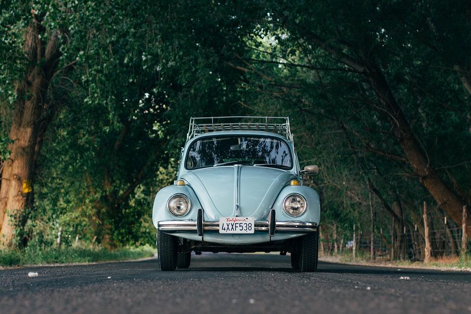 Automobile, Automotive, Car, Classic, Road, Travel