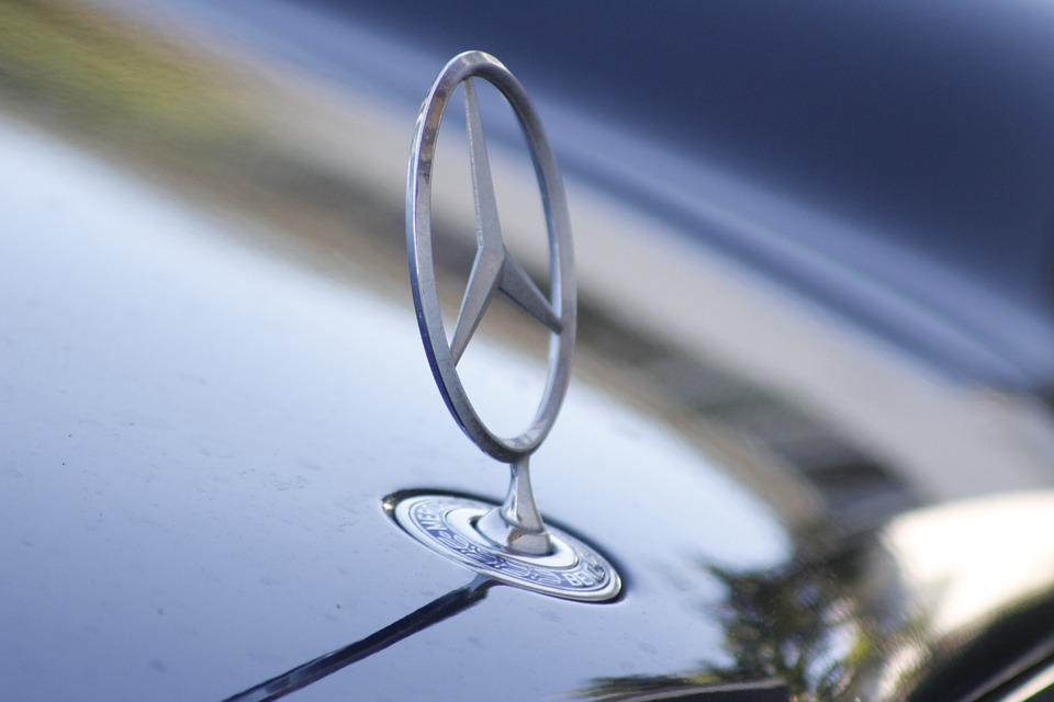 Glass Items, Steel, Glazed, Bmw, Car, Tag, Outside, Day