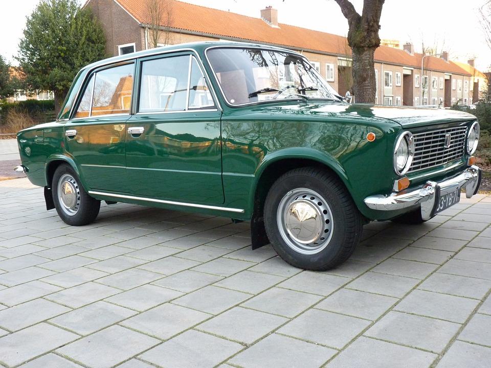 Oldtimer, Car, Old Car, Classic Cars, Vintage Cars, Old