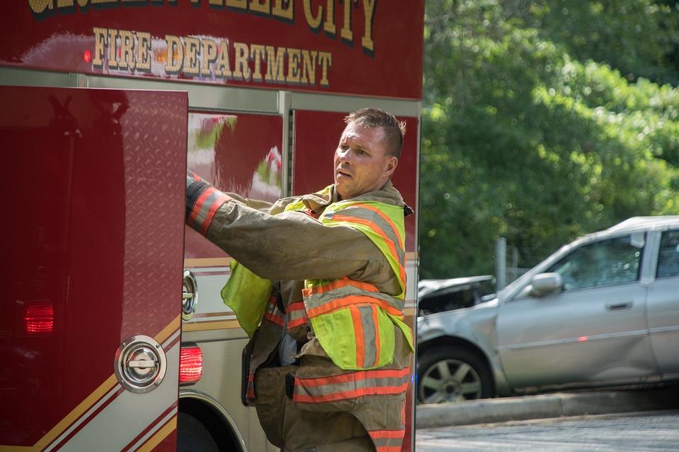 Car Crash, School Of Medicine, Drill