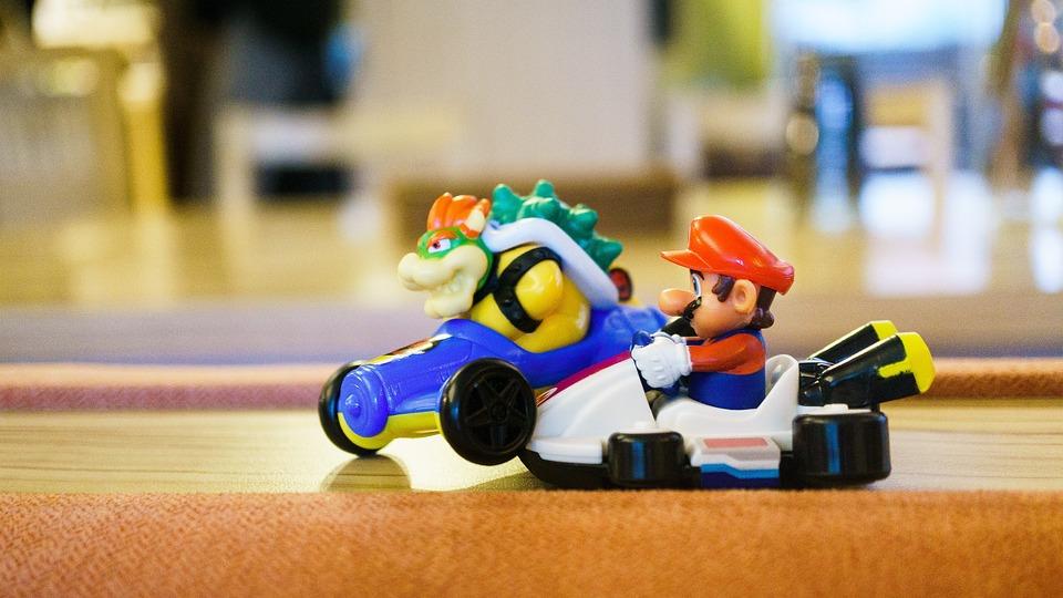 Car Crash, Super Mario, Toys, Cars, Car Accident